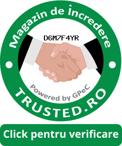Trusted.ro logo