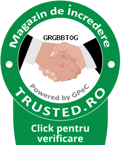 Magazin de Incredere (trusted.ro)